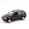 Welly BMW X5 autó, 1:24