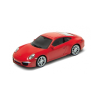 Welly Porsche 911 (991) Carrera S autó, 1:43
