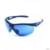 Wenger X-Kross Sportkeret Sport szemüvegkeret Comfort szemüvegkeret OFL1010.01 Compfort férfi csillógó fekete