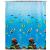 WENKO 191224 Ocean zuhanyfüggöny