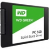"Western Digital 240GB SSD SATA (WDS240G1G0A), 2.5"" Green"