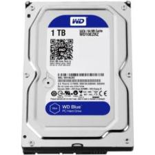 """Western Digital 3.5"""" 1TB 64MB 5400rpm SATA 3 WD10EZRZ merevlemez"""