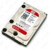 """Western Digital 3.5"""" HDD SATA-III 6TB 5400rpm 64MB Cache, CAVIAR Red"""