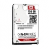 "Western Digital 750 GB Red HDD (2,5"", SATA3, IntelliPower, 16 MB cache)"