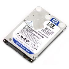 "Western Digital Blue 2.5"" 1TB 5400rpm 8MB SATA3 WD10JPVX merevlemez"