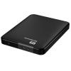 Western Digital Elements 1TB USB3.0 2,5' külső HDD fekete