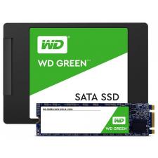 Western Digital Green 2.5 120GB SATA3 WDS120G2G0A merevlemez