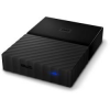 Western Digital My Passport 4TB USB 3.0 WDBZGE0040BBK-WESN