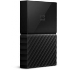 Western Digital My Passport Ultra 1TB USB 3.0 WDBYNN0010B merevlemez