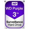 "Western Digital New Purple 3TB merevlemez, SATA III, 3.5"", 64MB (WD30PURZ)"