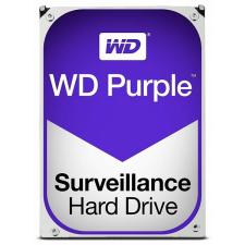 Western Digital Purple 3.5 4TB 5400rpm 64MB SATA3 WD40PURZ merevlemez