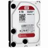 "Western Digital Red 3.5"" 4TB 5400rpm 64MB SATA3 WD40EFRX"