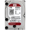 Western Digital Red Pro rev2 merevlemez, 2TB, 7200RPM, 64MB cache, SATA III (WD2002FFSX)
