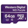 Western Digital WD PURPLE MIRCOSD 64GB