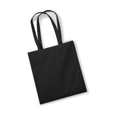 Westford Mill Bevásárló táska Westford Mill EarthAware? Organic Bag for Life - Egy méret, Fekete