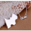 Westie 925-ös ezüst nyaklánc