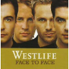 Westlife Face To Face (CD)