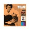 Wham! Original Album Classics (CD)
