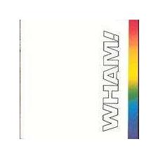 WHAM - The Final CD egyéb zene