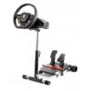 Wheel Stand Kormánykerék és Pedáltartó állvány (F458), Fekete