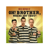 Where Art Thou? Oh Brother Music Inspired By Oh! Brother, Where Art Thou? (CD)