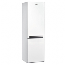 Whirlpool BLF 8001 W hűtőgép, hűtőszekrény