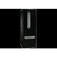 Whirlpool W4D7 BC 2 hűtőgép, hűtőszekrény