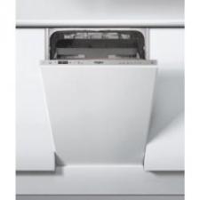 Whirlpool WSIC 3M27 C mosogatógép