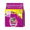 Whiskas Állateledel száraz WHISKAS Junior macskáknak csirkehússal 800g