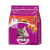 Whiskas Állateledel száraz WHISKAS macskáknak marhahússal 800g