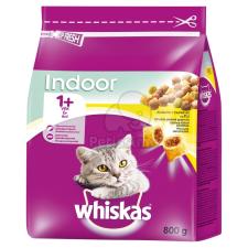 Whiskas Indoor szárazeledel csirkével 800 g macskaeledel