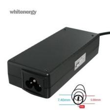 Whitenergy 19V/4.74A 90W hálózati tápegység 7.4x5.0mm +tűs HP Compaq csatlakozó laptop kellék