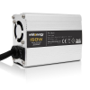 Whitenergy 24V - 230V 150W USB autós inverter
