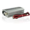 Whitenergy 24V - 230V 400 W, USB csatlakozó, feszültség átalakító (autós)