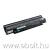 Whitenergy Dell Inspiron 13R/14R 11.1V Li-Ion 4400mAh akkumulátor
