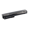 Whitenergy HP Compaq Business NC2400 10.8V Li-Ion 4400mAh notebook akkumulátor fekete