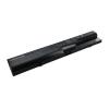 Whitenergy HP ProBook 4320s 4320t 4520s 10.8V Li-Ion 4400mAh notebook akkumulátor fekete
