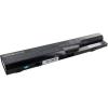 Whitenergy HP ProBook High Capacity 4325s 11,1V 6600mAh notebook akkumulátor fekete