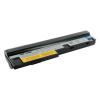 Whitenergy Lenovo IdeaPad S10-3 10.8V 4400mAh fekete akkumulátor