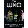 WHO - Live At The Isle Of Wight DVD