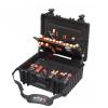Wiha 40523 XL 80 részes villanyszerelő szerszámkészlet (9300-702)