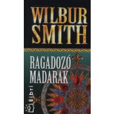 Wilbur Smith Ragadozó madarak regény