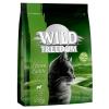 Wild Freedom 3x2kg Wild Freedom Adult 'Green Lands' - bárány száraz macskatáp