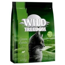 Wild Freedom 3x2kg Wild Freedom Adult 'Green Lands' - bárány száraz macskatáp macskaeledel