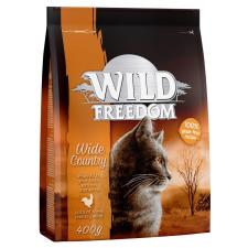Wild Freedom 3x2kg Wild Freedom Adult 'Wide Country' - szárnyas száraz macskatáp macskaeledel