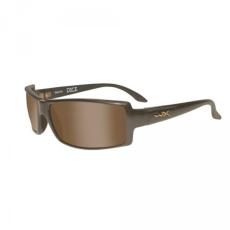 WileyX Napszemüveg Wiley X WX DICE Polarized Bronze Brown - bronzbarna