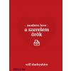 Will Darbyshire : Modern love - A szerelem örök