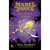 Will Mabbitt MABBITT, WILL - MABEL JONES ÉS A TILTOTT VÁROS