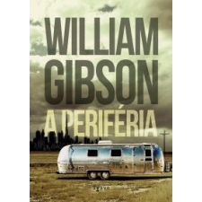 William Gibson A periféria irodalom