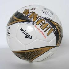 WINART Műbőr focilabda, 5-s méret WINART WINGS futball felszerelés